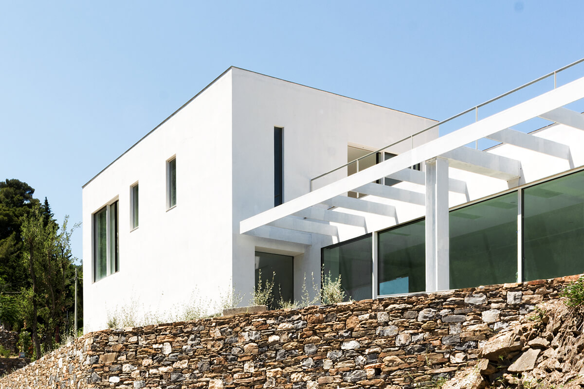 Alassio | Private House